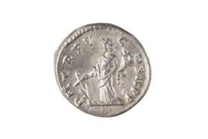SEPTIMIVS SEVERVS, 193-211 AD, Rome, 197-198 AD