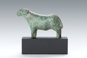 GREEK BRONZE RAM