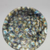 MINIATURE MOSAIC GLASS BOWL