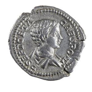 GETA, 209-212 AD, ROME, 203 AD