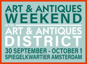 Art en antiques weekend