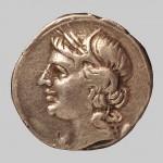 Carthago half shekel