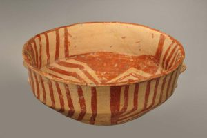 LARGE HAÇILAR BOWL