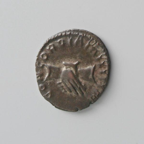 marivs antoninianus cologne rev
