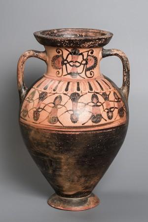 Tyrrhenian Amphora
