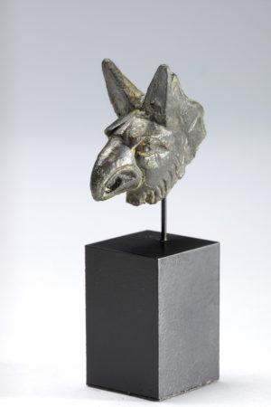 Bronze Griffin