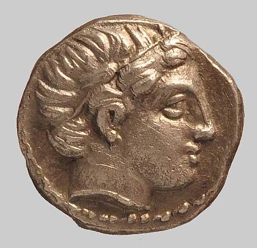 Philippus II tetrobol