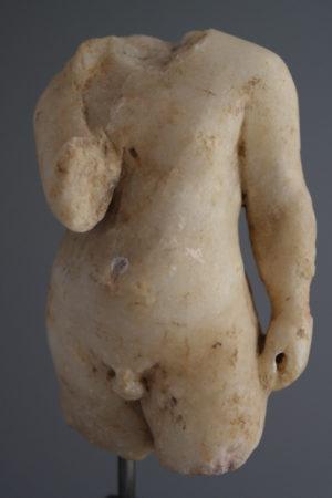 statuette_of_harpocrates