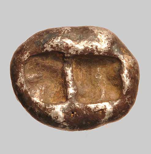 Kroisos silver siglos rev