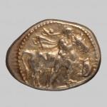 Larissa silver stater 400 BC