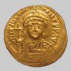 Tiberius ll Constantinus 578 582AD