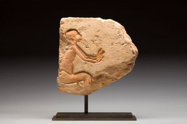 egypt amarna sandstone