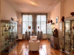 Gallery, Frans van Mierisstraat