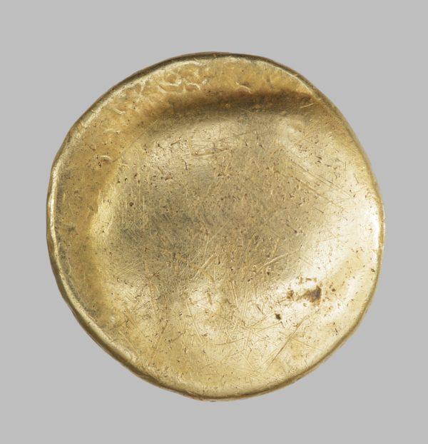 GALLO-BELGIC. AMBIANI, AV STATER, 58-50 BC