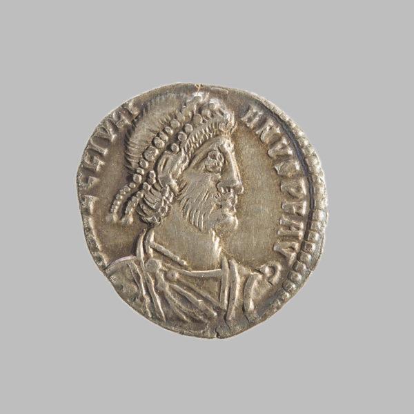 julianus ii apostata ar siliqua