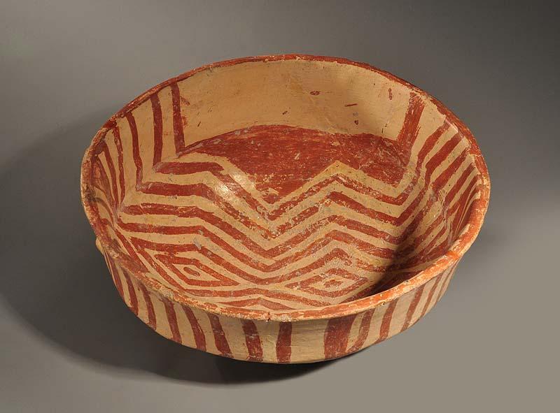 large haçilar bowl