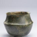 luristan bronze bowl